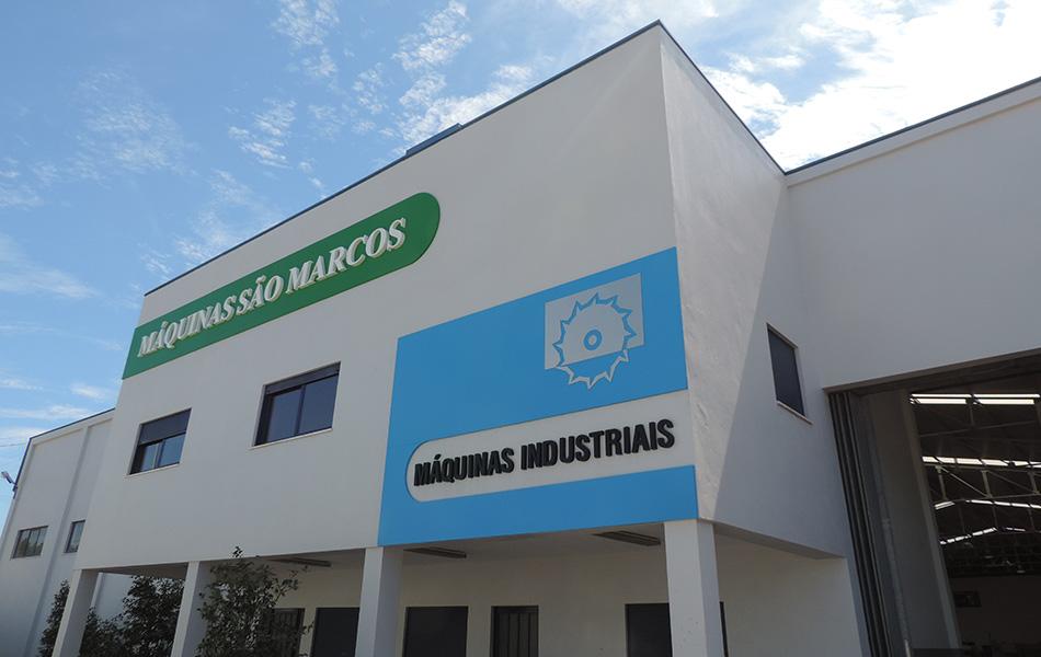 Company – Máquinas São Marcos