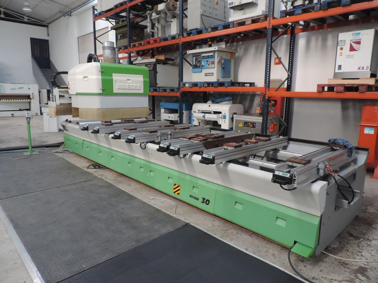 Máquinas São Marcos – para indústria de madeira